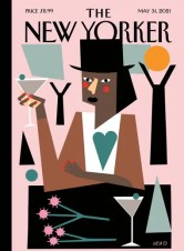 June 7, 2021 New Yorker cover