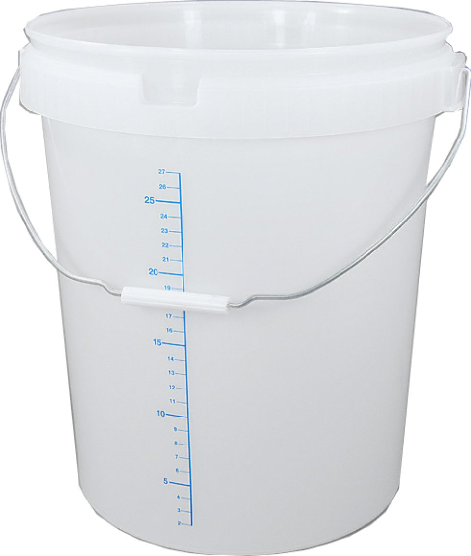 Freshwater Storage Containers
