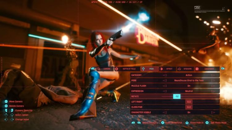 Cyberpunk 2077 will have an age rating +18