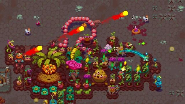 Atomicrop Free Doom and Bloom Update Now Live - Niche Gamer