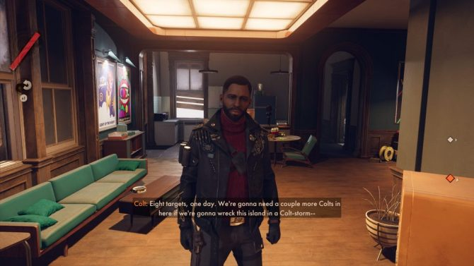 Deathloop Review - Niche Gamer