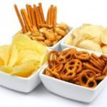 Finns det snacks som är både goda och nyttiga?