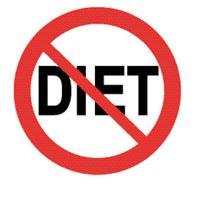 ingen diet