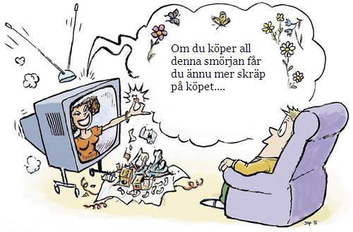 Dieter och TV-Shop