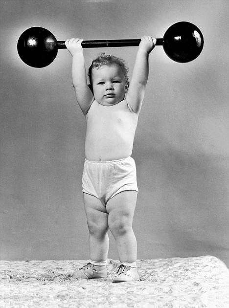 hantlar styrketräning