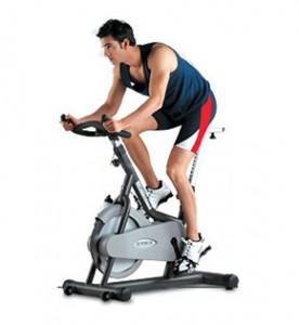 spinning cykel