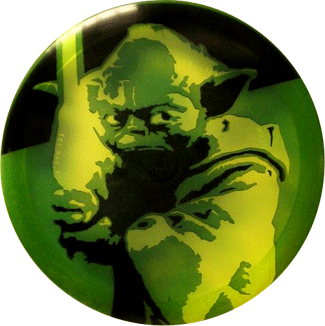 yoda Do or do not... there is no try