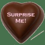 Ät choklad och gå ner i vikt