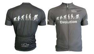 cykel-jersey