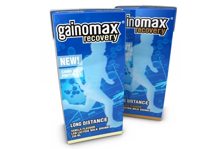 Gainomax Long Distance
