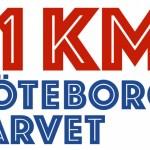 Göteborgsvarvet avklarat