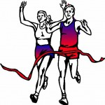 Löpträna mindre och må bättre