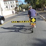 Cykla säkert och tryggt