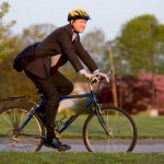 Förbättrade cykelvägar ska underlätta pendling