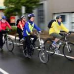 Satsning på cykling ger miljöresultat