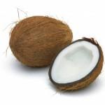 Kokos är inte koko