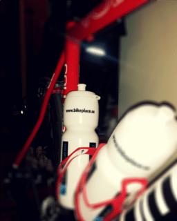 bikeplace vattenflaskor