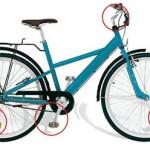 Undvik böter när du cyklar