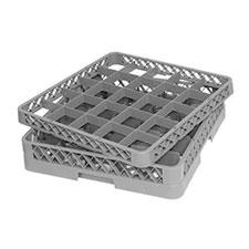 dishwasher trays racks restaurant