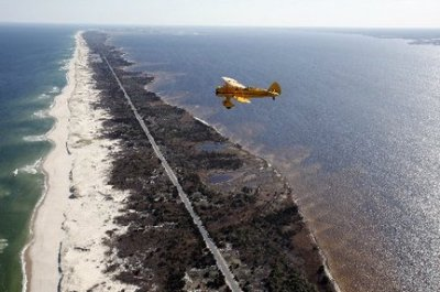 Officials ID body found in Island Beach State Park as ...