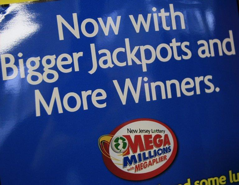 Mega Millions Lottery Jackpot 6/7/16: Winning Numbers