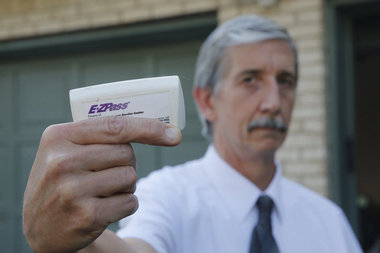 Bamboozled: Don't let this happen to your E-ZPass