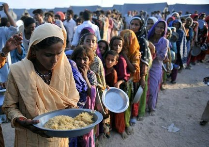 Image result for food crisis in pakistan