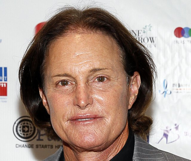 Wfans Joe Benigno Thinks Bruce Jenner Now Caitlyn Jenner Is Cute As A Woman Audio Nj Com
