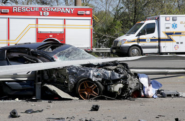 542 people die on N.J. roads in 2015