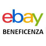 ebay beneficenza