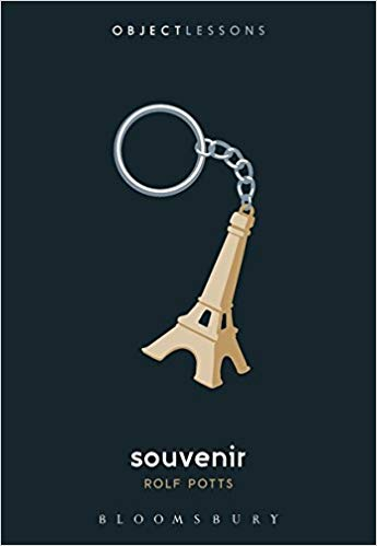 Souvenir by Rolf Potts