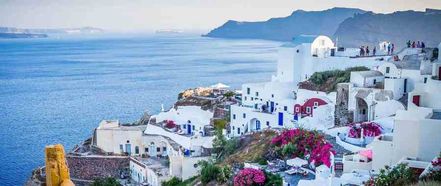 Greece Travel Guide  What to See  Do  Costs    Ways to Save Greece Travel Tips