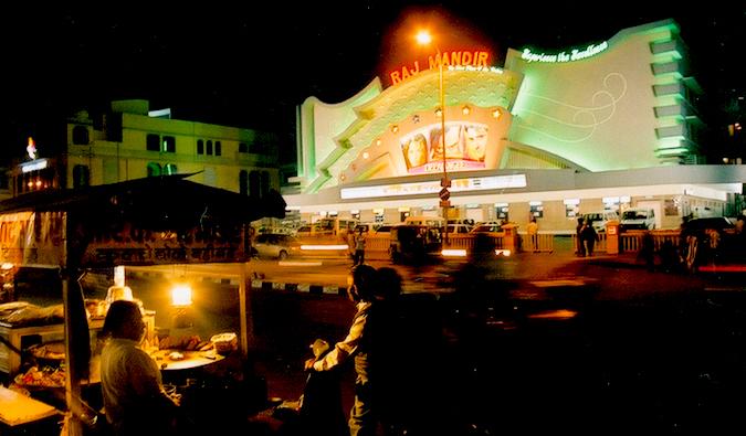 Raj Mandir Cinema
