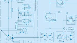 The True Value of Hydraulic Circuit Diagrams
