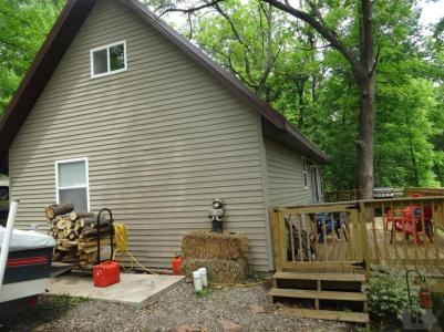 2324 Lakeshore, Brooklyn, Iowa 52211, 2 Bedrooms Bedrooms, ,1 BathroomBathrooms,Single Family,For Sale,Lakeshore,5641720