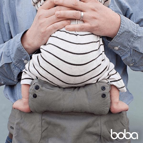 boba 4g carrier infant insert