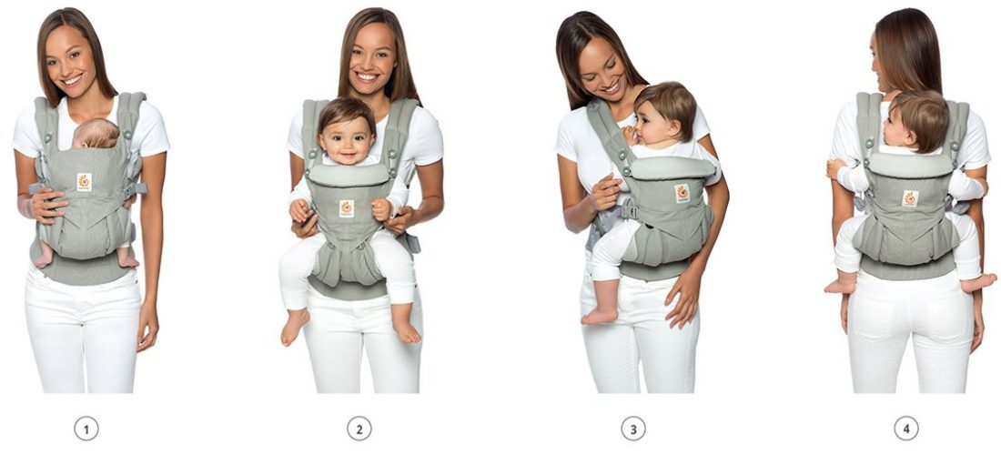 ergobaby omni all positions e1505203825979