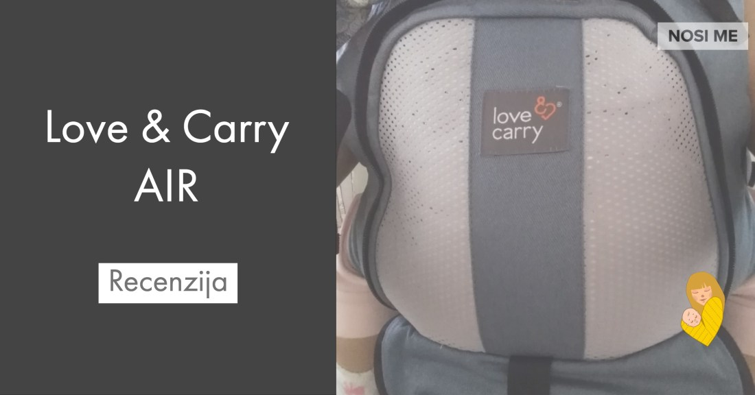 Love and Carry AIR