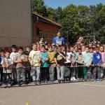 """""""Tenis u osnovnim školama"""""""