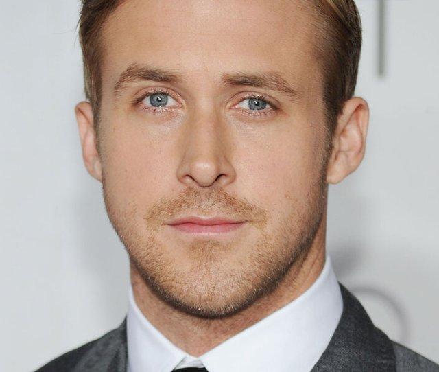 Ryan Gosling Fully Immersed In Blue Valentine