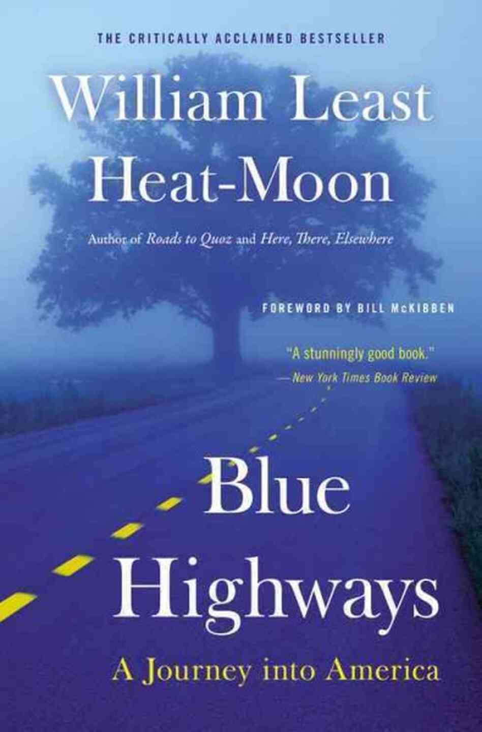 Image result for blue highways