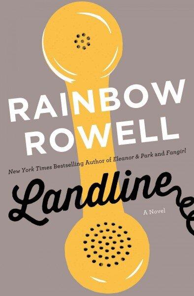 Image result for landline book