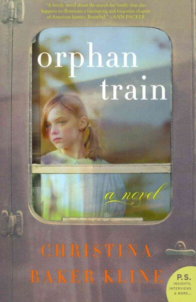 Image result for orphan train