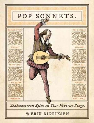 Image result for pop sonnets