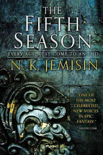 Image result for the fifth season nk jemisin