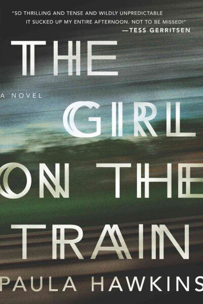Image result for review of the girl on the train book
