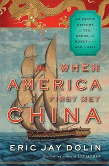 Book: When America Met China