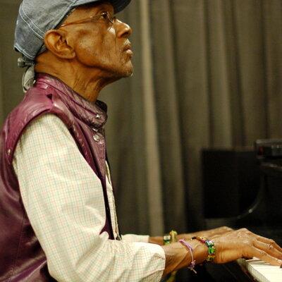 P-Funk veteran Bernie Worrell performs songs from his latest album, Standards.