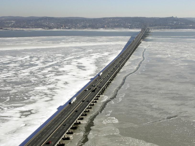 Why the long bridge?