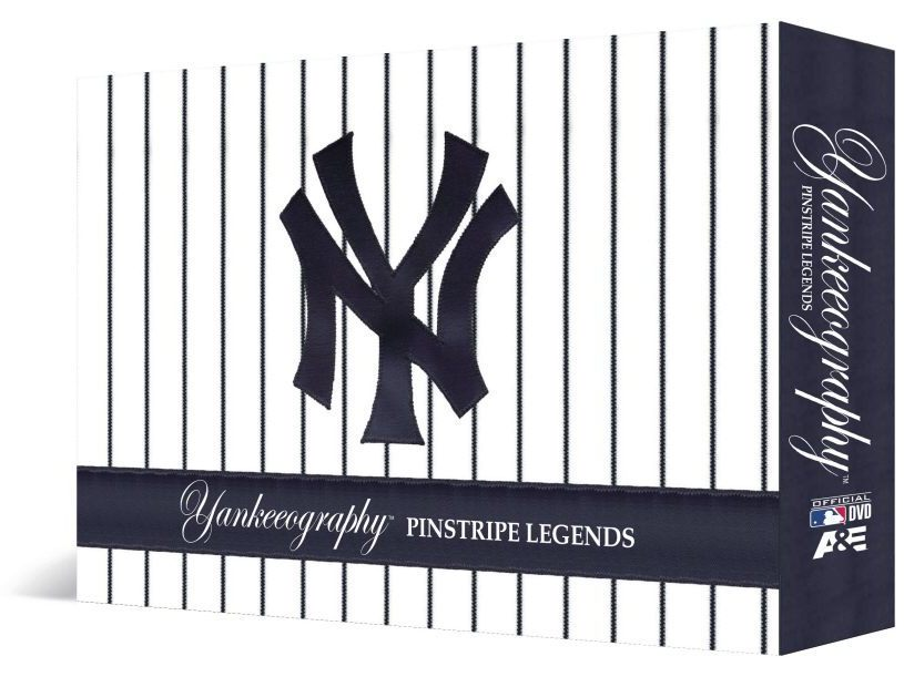 Yankeeography, the box set.